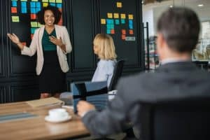 Training Your Employees to Train Others